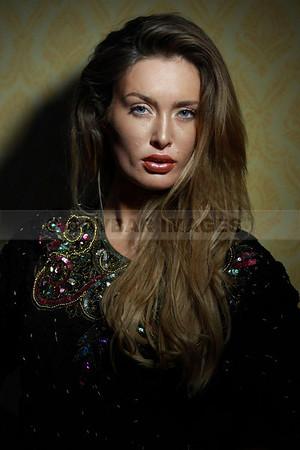 Roz Purcell - Andrea Roche Model Agency (September 2011)