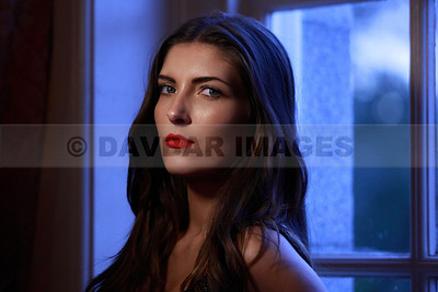Hannah Devane - Andrea Roche Model Agency (September 2011)