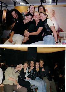 M&M Nijmegen 1993