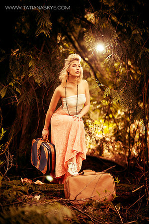 Forest Gypsy