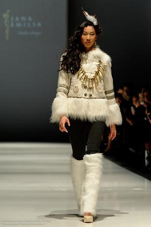 Ottawa Fashion Week F/W '13