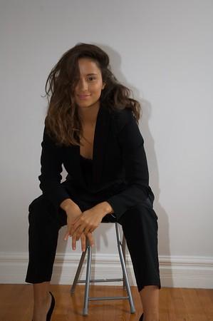Gabrielle Breton 31 janvier 2016