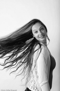 Gaia Cascio Photoshoot 2014