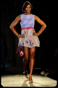 Gibbs Fashion Show