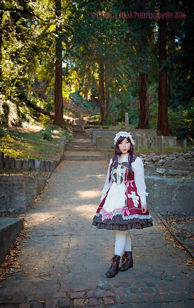 Gothic Lolitas Finished Images