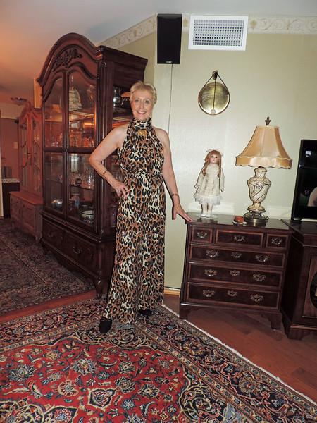Greta's dresses