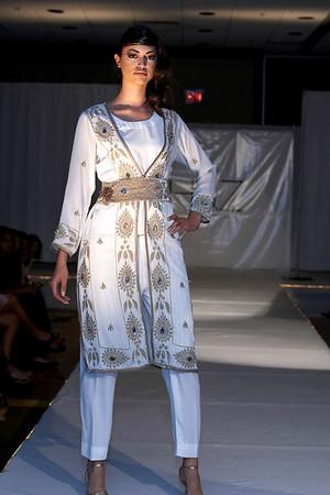 H & Z Fashion Show