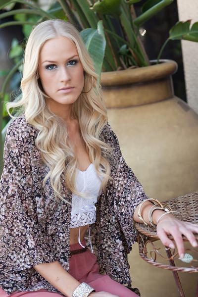 Heather   Spring Fashion