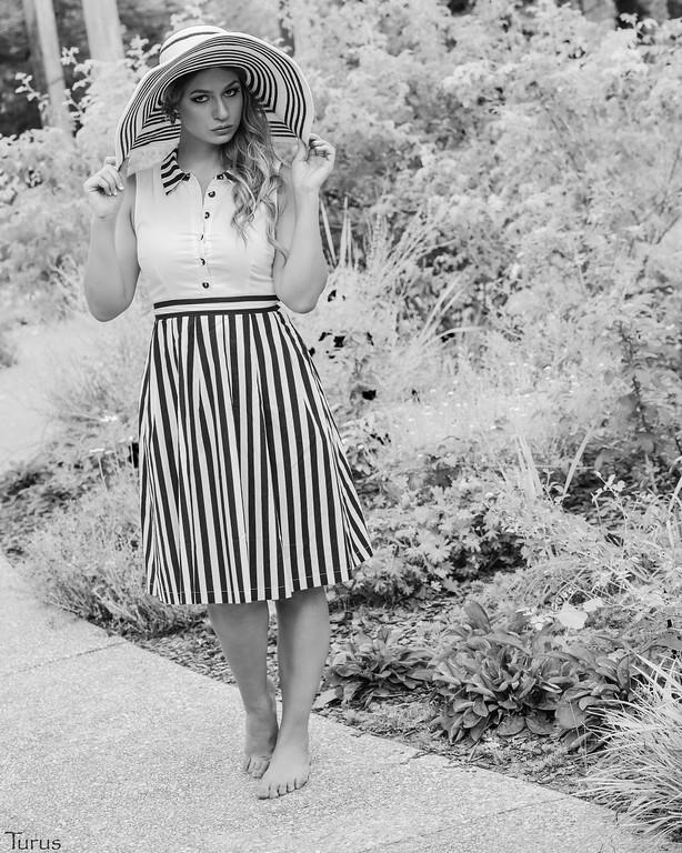 Homage To Brigitte Bardot featuring Ash