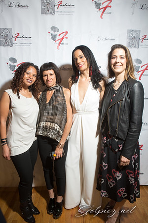 I-Fashion Aniversary Event