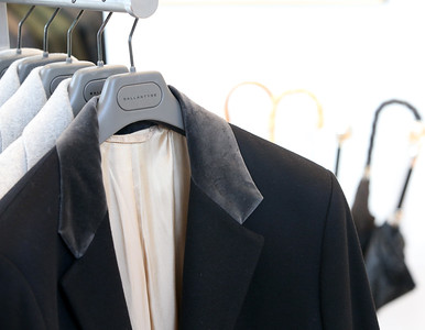 It is in the DETAILS ... Lord Midas Outerwear Sale
