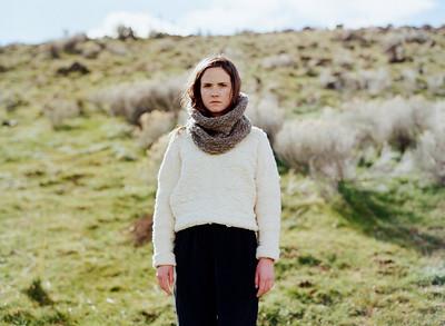 Josi Faye / Spring 2014 / Unedited