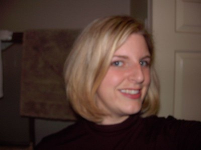 Jamie's hair cut:: 01/22/05