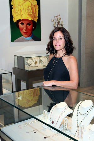 Jaqueline Kimberly Trunk Show at A.R.T., PB