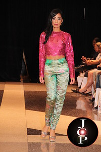 Jersey City Fashion Week - Fall 2014