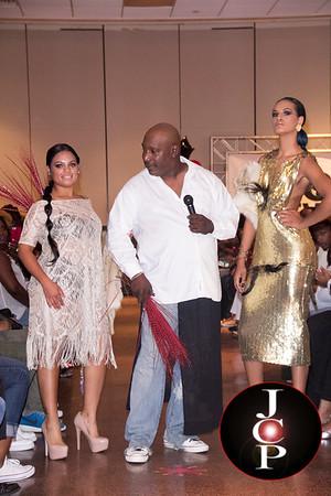 Jersey City Fashion Week - 9/26 Showcase