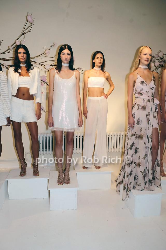 Just Drew Fashion Presentation 2016