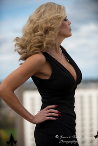 Karen Patmas - Model
