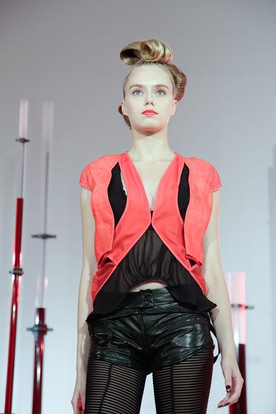 Katie Gallagher SS 2012