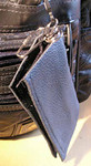 lea-luggage clip on KK