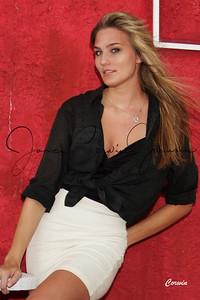 Kira Suzanne -  Fashion