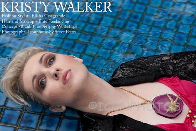 Kristy Walker