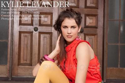 Kylie Levander