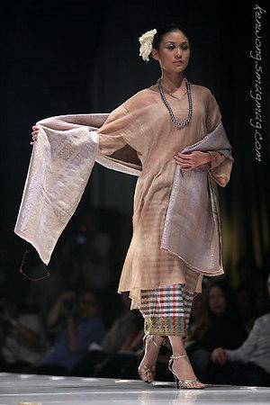 Kuala Lumpur Fashion Week 2006, 11-15 Nov