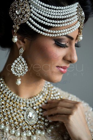 LAVISH DULHAN-BEAUTY