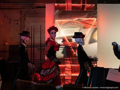 LOOK + BEATS Fashion Show
