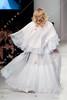2011 L'Oreal Melbourne Fashion Festival - Paris Runway 5 - Toni Maticevski