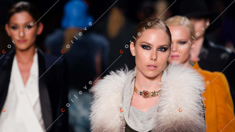 2012 LMFF / End of Show