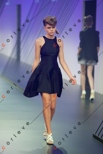 L'Oréal Paris Runway 2.<br /> presented by Vogue Australia -  Therese Rawsthorne