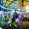 Merry-go-round at the Kasadya sa SRP (Photo by Allan Defensor of Sun.Star Cebu)