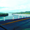 The San Juanico Bridge. (Noel S. Villaflor photo)