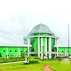 Dapitan City Hall. (Jojie Alcantara photo)
