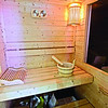 Sawo Finnish Sauna in Davao City. (Photo by King Rodriguez)