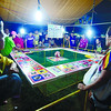 Traditional Perya Games at the Kasadya sa SRP (Photo by Allan Defensor of Sun.Star Cebu)