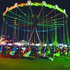 Swing Ride at the Kasadya sa SRP (Photo by Allan Defensor of Sun.Star Cebu)
