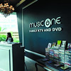 Music One Family KTV and DVD in Cebu City. (Photo by Amper Campana of Sun.Star Cebu)