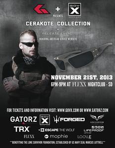 Gatorz TRX flyer