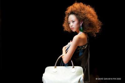Ling-N by Karina Ng