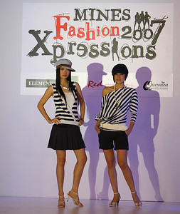 MINES Fashion Xpressions 2007
