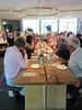 Rob Brand, Ed Diepstraten, Maureen Vens, Pieter Klasen, Astrid Bourgonjen, Annelies Van Beest, Lucel van den Hoeven, Pieter de Boer, Marion van Doorn en Paul Boom