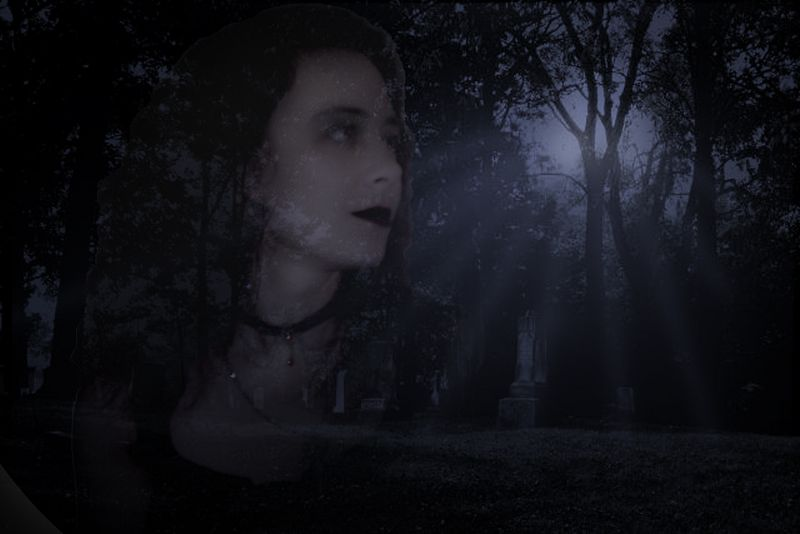 Gothicfest Female 02
