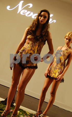 Lingerie FW SS14 Made in NY Featuring NAIS + Nevaeh Intimates Aug. 2 2013 Metropolitan Suite NYC