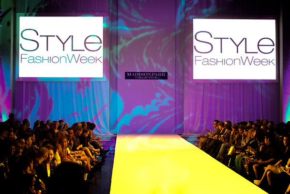 Madison Park 2012 LA Fashion Week