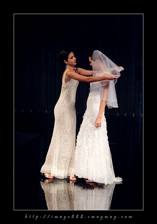Premier Wedding by Feminine Magazine