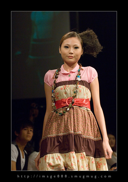 Malaysia-International Fashion Week 2006