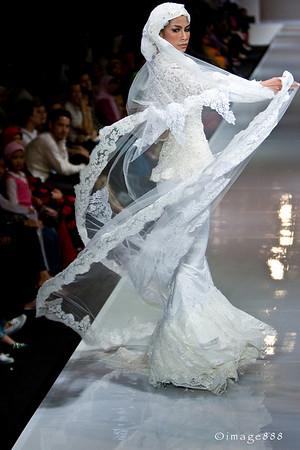 Malaysia-International Fashion Week 2007